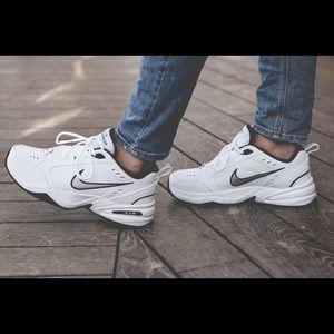 9eaef0d75934 Nike Shoes - NIKE Air Monarchs ( Dad Shoes )
